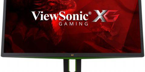 ViewSonic XG2703