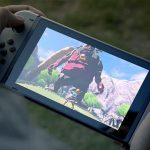 nintendo switch Unreal Engine Support