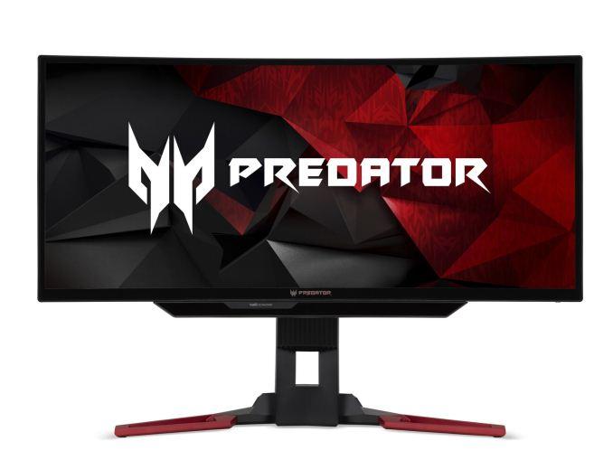Acer Predator Z301CT