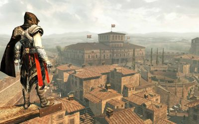 Assassin's Creed Empire