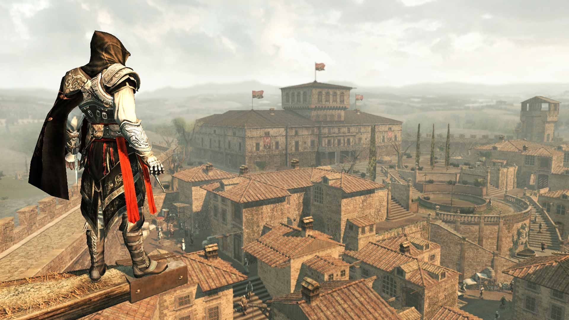 Assassin S Creed Empire Map Reportedly Three Times Bigger Than