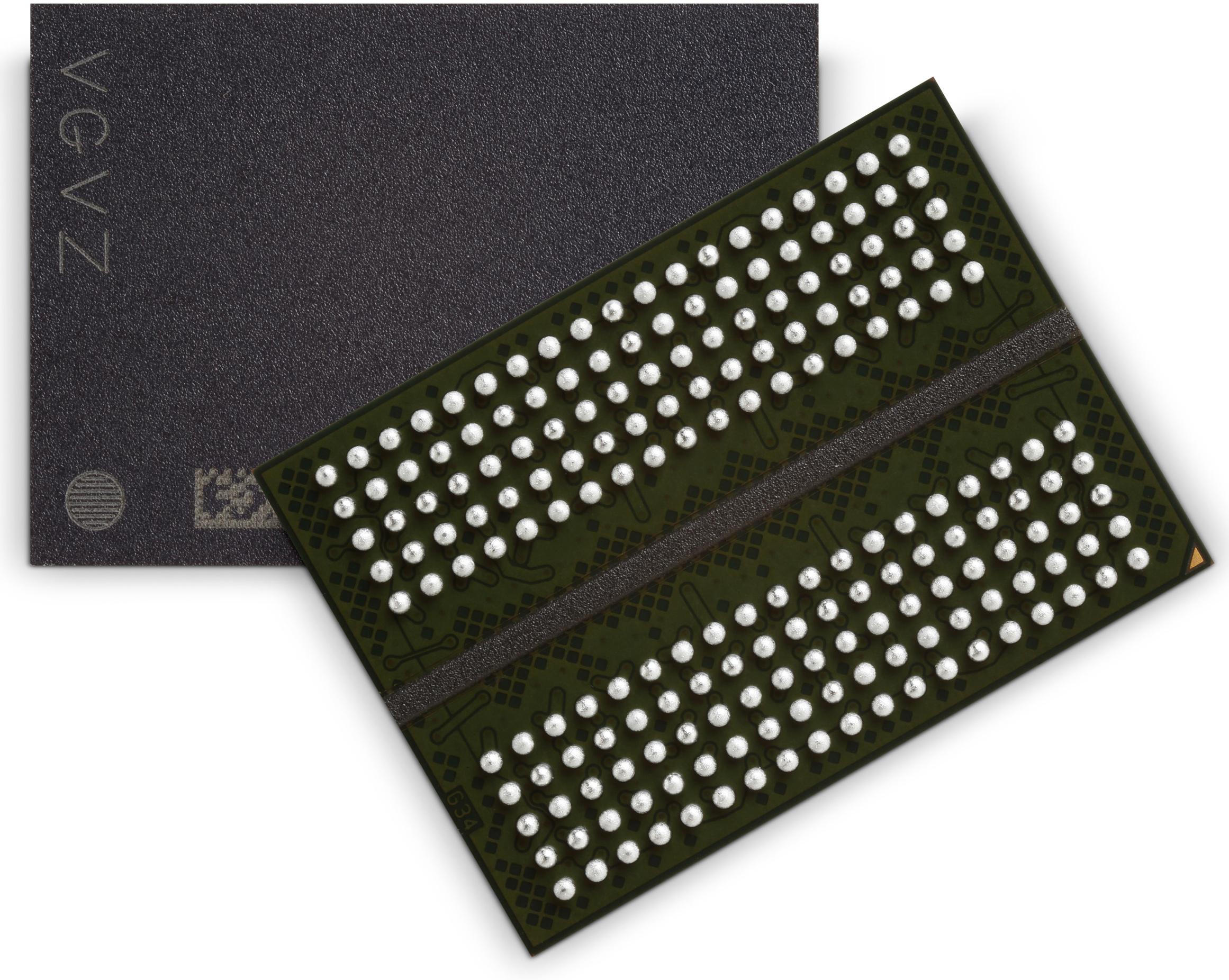 Micron GDDR6