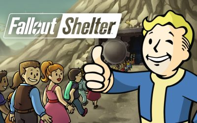 bethesda fallout shelter