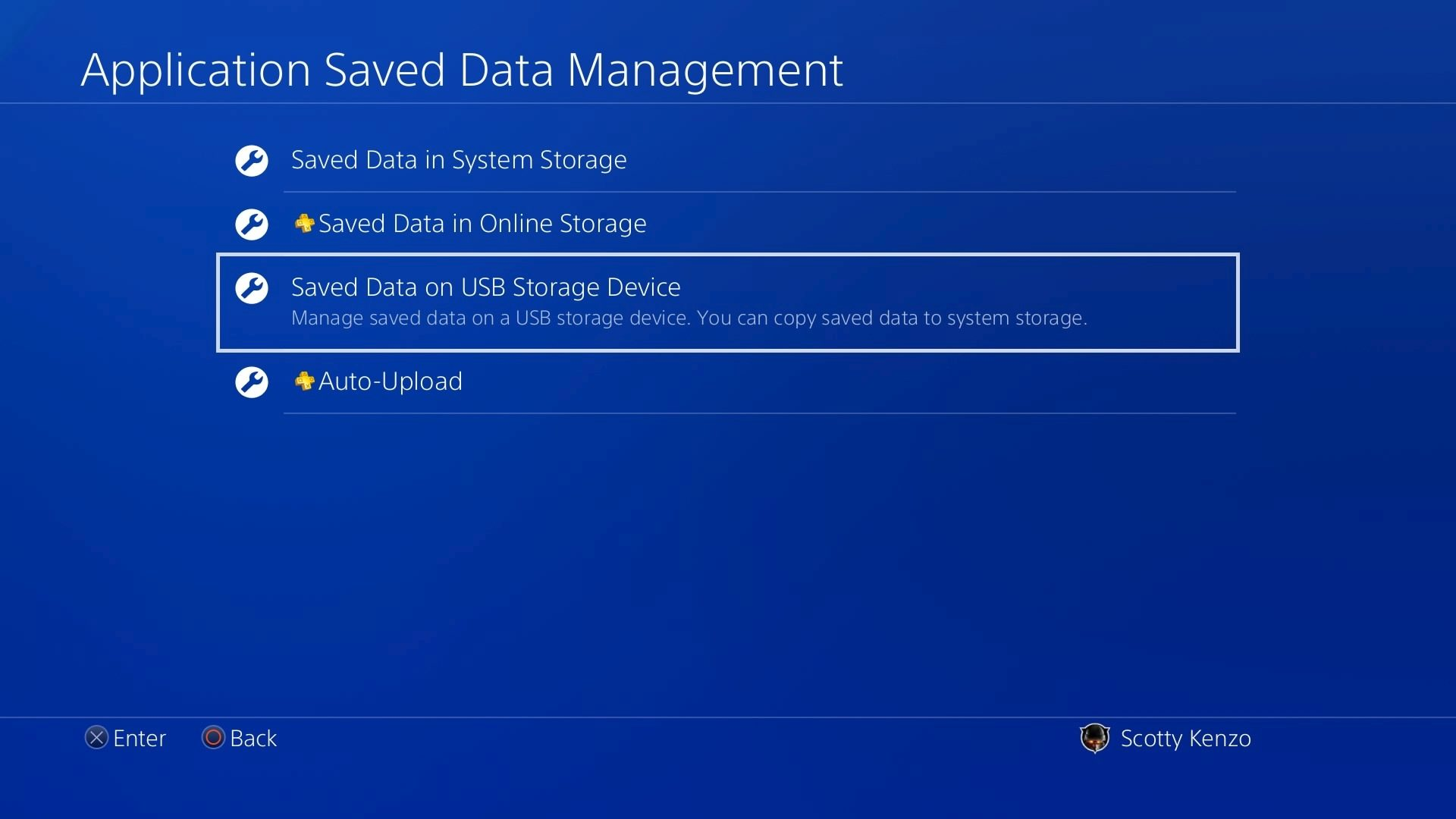 Ps4 System Update 4 50 To Bring External Hdd Support More