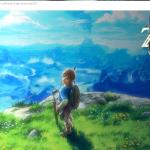 Zelda: Breath of the Wild Playable CEMU Emulator PC