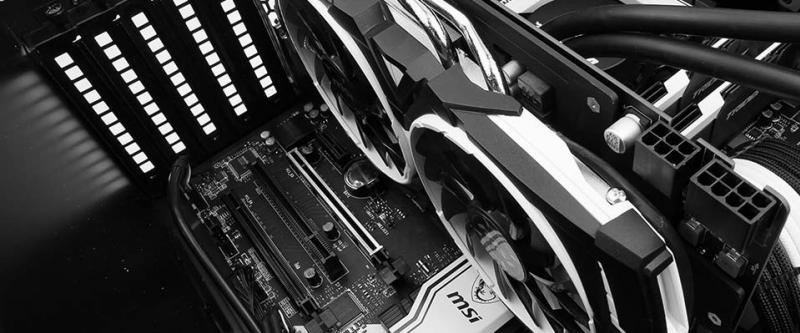 GeForce GTX 1080 Ti Armor 11G