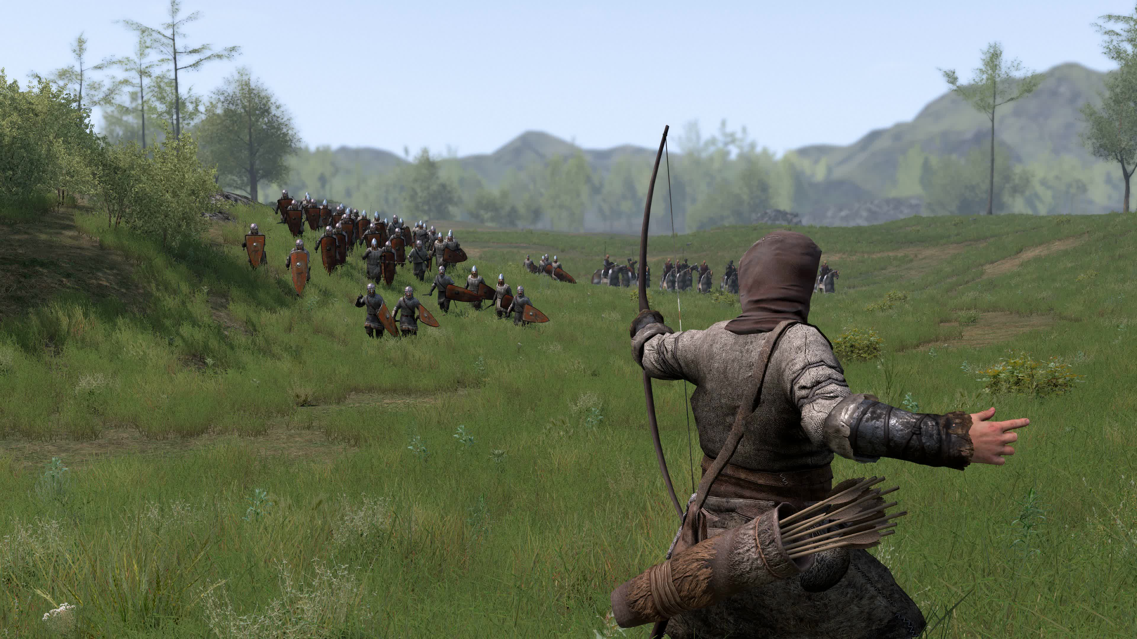 Mount and Blade Wiki