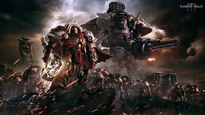 Warhammer 40K: Dawn of War 3