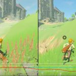 Zelda: Breath of the Wild on Wii U vs. Nintendo Switch