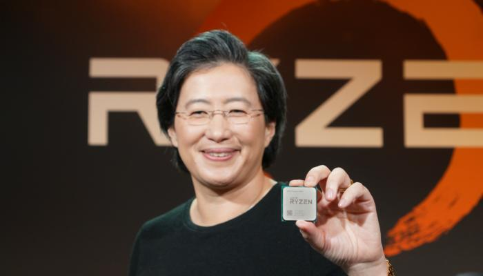 AMD Zen 2 and Zen 3 will be manufactured at 7 nm