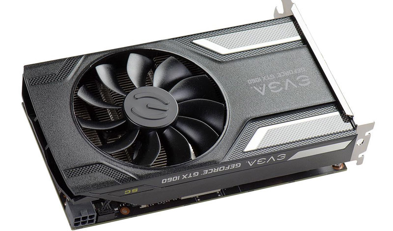 GeForce GTX 1060 Miner Edition