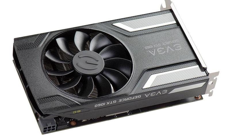 GeForce GTX 1060 Miner Edition