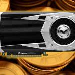 NVIDIA GPU Mining System