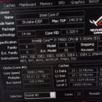 i9 7900X 5GHz