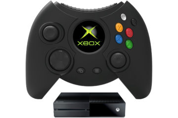 Xbox Limited Edition Controller