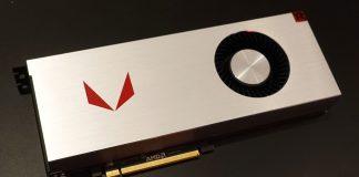Radeon RX Vega