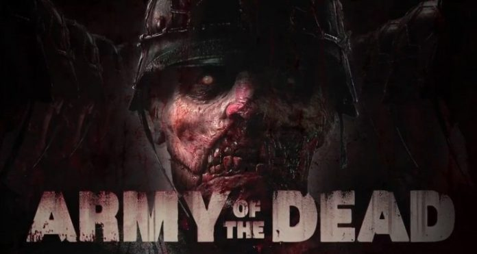Call of Duty: WWII - Zombies Mode