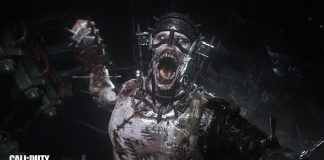 Call of Duty: WWII - Nazi Zombies