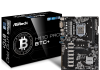 ASRock H110 PRO BTC +