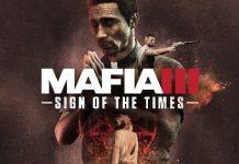 Mafia 3 Sign of the Times