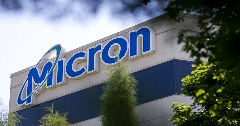 Micron DRAM