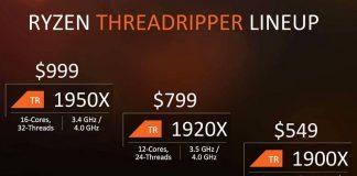Threadripper 1950X