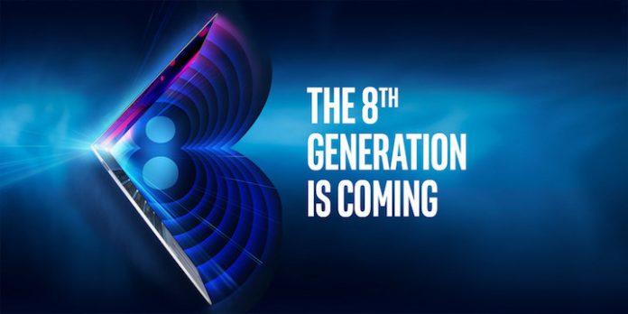 Intel 8Th Gen Core i3-8350K