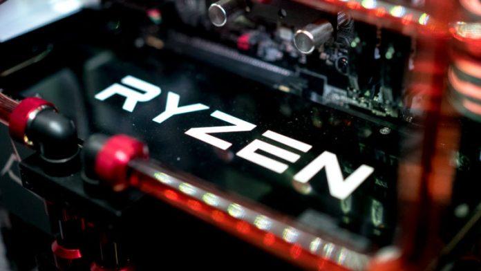 AMD Ryzen 2 AMD X570