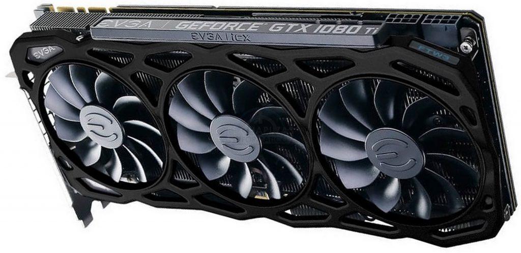 Evga Geforce Gtx 1080 Ti Ftw3 Elite With 11gb Gddr5x 12 Ghz