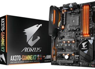 Gigabyte X370