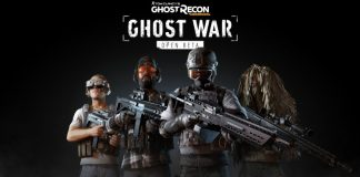 Ghost Recon: Wildlands PVP