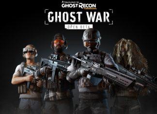 Ghost Recon: Wildlands PVP