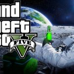 Grand Theft Auto Space