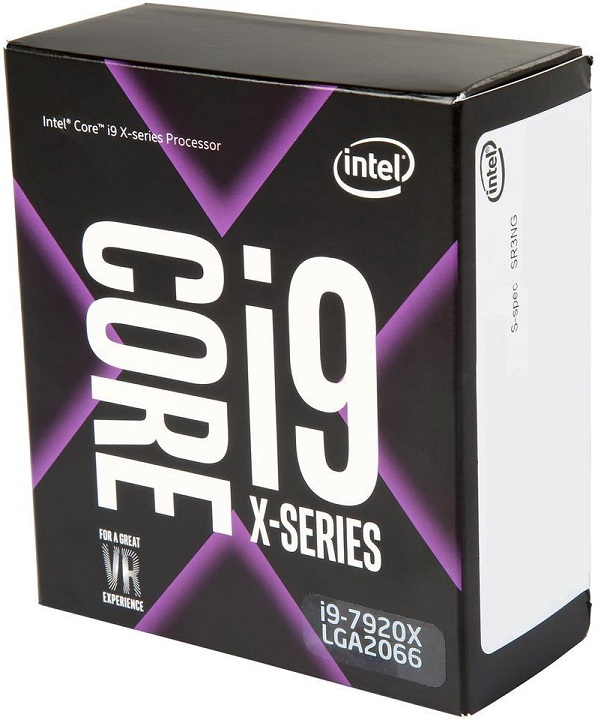 i9-7920X