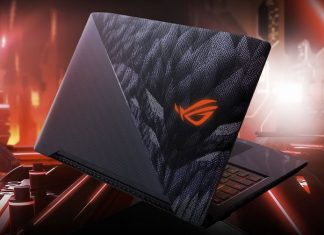 Asus ROG Strix Hero