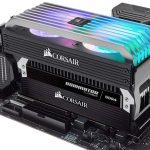 Corsair Dominator Airflow Platinum RGB Fan