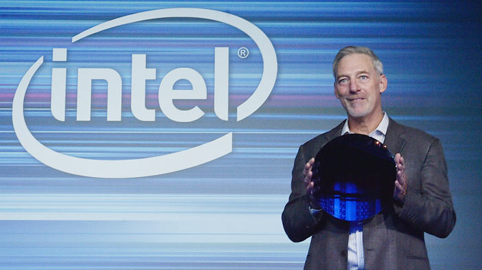 Intel Comet Lake-S would bring CPUs of up to 10 cores @ 14nm ++