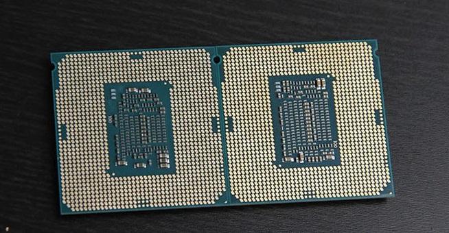 Intel Core i5-8600K vs i7-8700K vs i7-7700K vs Ryzen 5 1600X