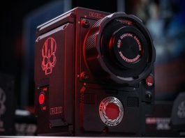 RED Monster 8K VV