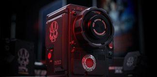 RED Monster 8K VV