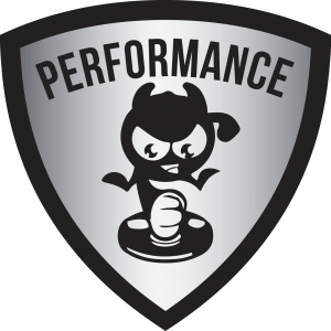 Tech4Gamers Performance Award