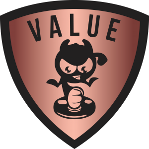 Tech4Gamers Value Award
