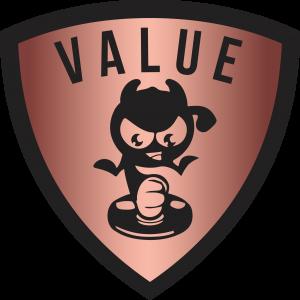 Tech4Gamers Value Award