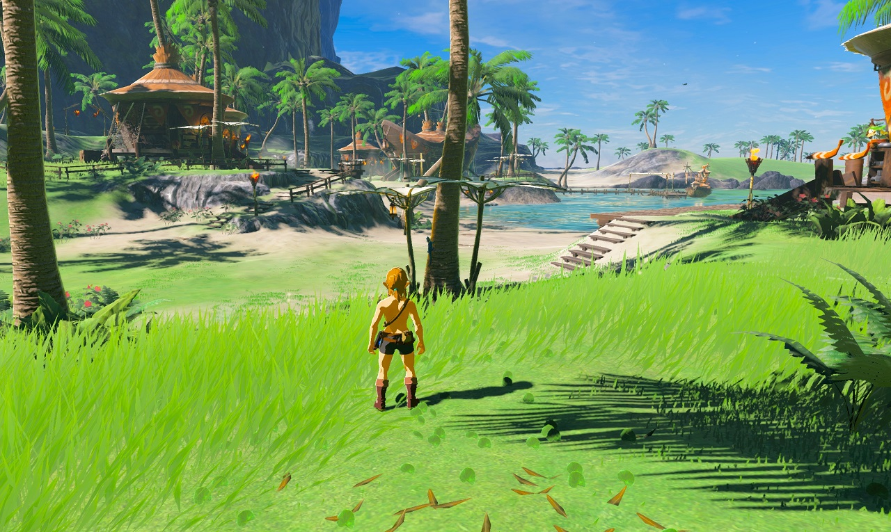 39 Games Like The Legend of Zelda: Breath of the Wild for ...