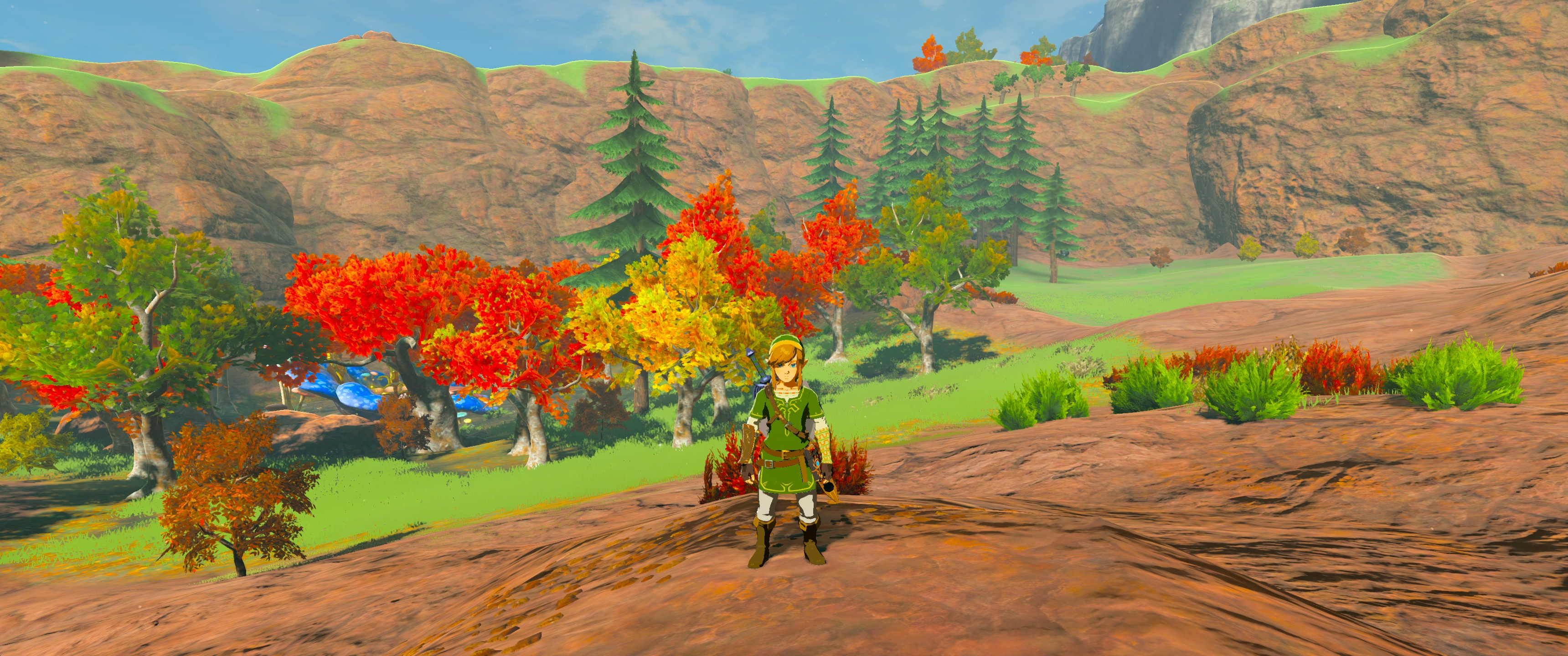 Legend of zelda breath of the wild pc download cemu | The