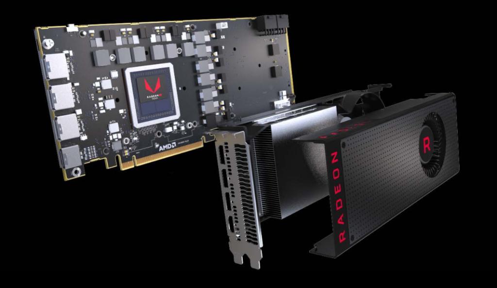 Review : GIGABYTE RX Vega 64 8G – TechRival COM
