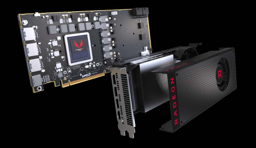 Review : GIGABYTE RX Vega 64 8G