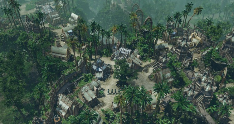 spellforce 3 open beta already available on steam details and gameplay trailer. Black Bedroom Furniture Sets. Home Design Ideas
