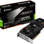 Gigabyte Aorus GeForce GTX 1070 Ti