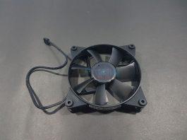 Cooler Master MasterFan Pro 120 Air Flow